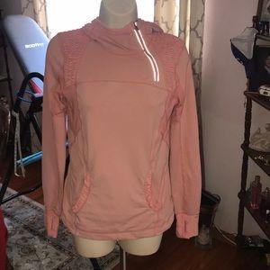 Lululemon quarter zip hoodie